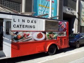 Linda's Catering