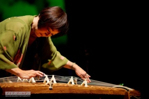 ENTERTAINMENT-Shirley Muramoto by Dave Golden